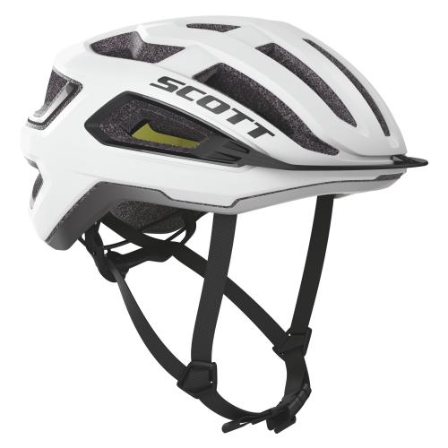 Scott ARX Plus White/Black