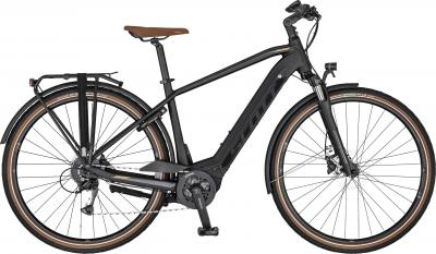 Scott Sub Active E-Ride Men