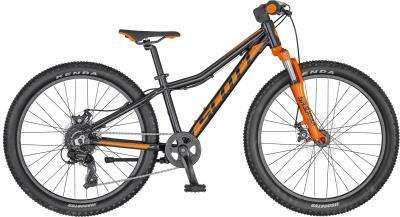 Scott Scale 24 Disc Balck/Orange