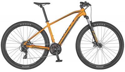 Scott Aspect 970/770 Orange Dark Grey