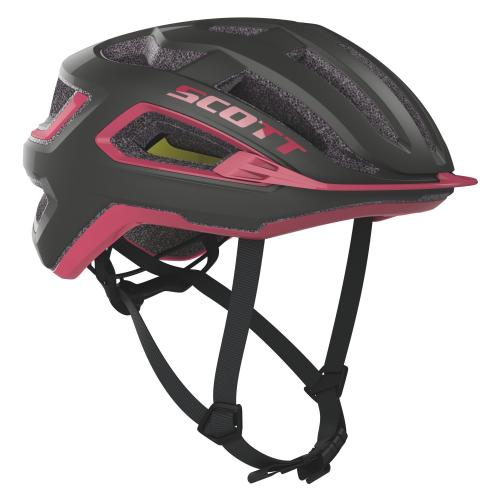 ARX Plus Dark Grey/Pink