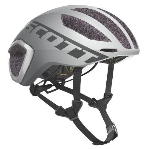 Scott Cadence Plus Vogue Silver/Reflective