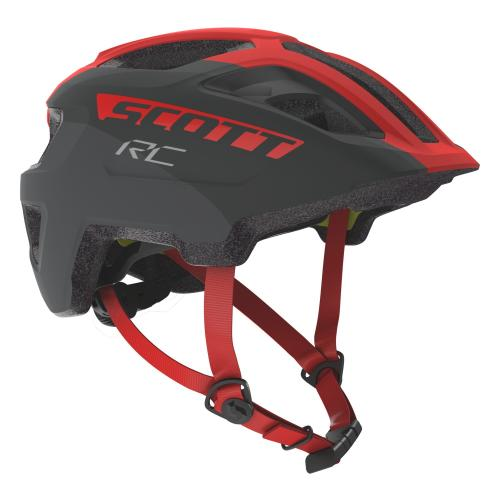 Spunto Grey/Red RC