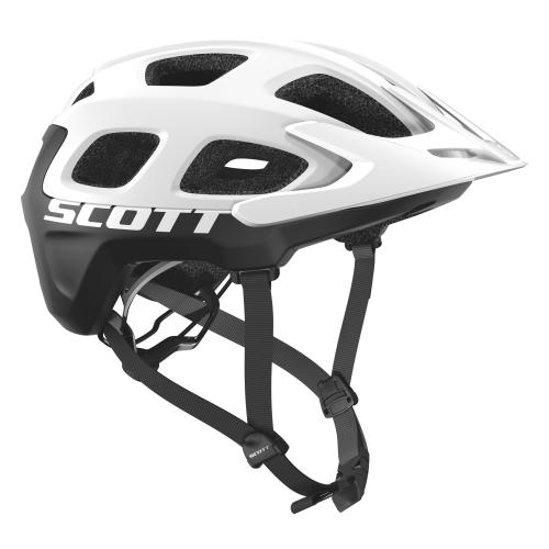 Scott Vivo Plus White/Black
