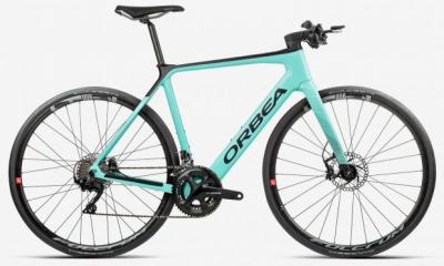 Orbea Gain M30 Flat Bar
