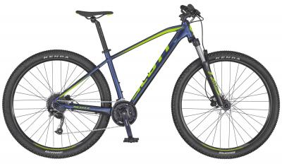 Scott Aspect 950/750 Dark Blue Green
